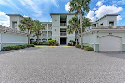 Venice Condo For Sale: 700 Gardens Edge Drive #713