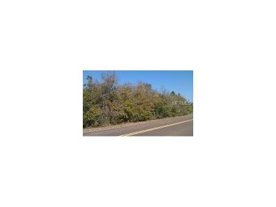 Wimauma, Wimauma` Residential Lots & Land For Sale: 707 Butch Cassidy Trail