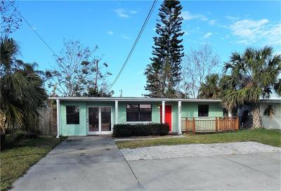 Hudson Single Family Home For Sale: 6533 Boatyard Drive