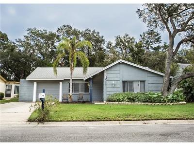 Hudson FL Single Family Home For Sale: $149,000