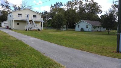 Hudson FL Single Family Home For Sale: $268,900