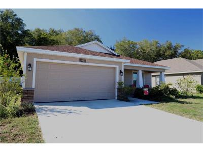 Hudson FL Single Family Home For Sale: $203,900