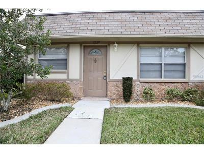 New Port Richey Condo For Sale: 11639 Boynton Lane #11639