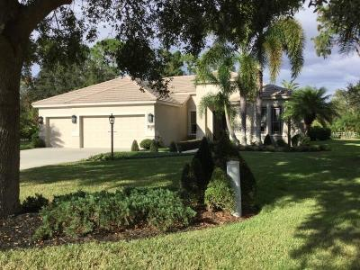 Sarasota Single Family Home For Sale: 7073 Treymore Court