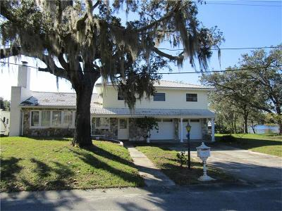 New Port Richey, New Port Richie Single Family Home For Sale: 5749 Colonial Drive