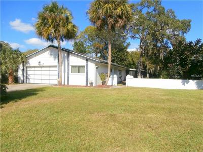 Bayonet Point Single Family Home For Sale: 12912 Club Drive