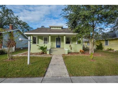 Single Family Home For Sale: 304 Pineapple Street