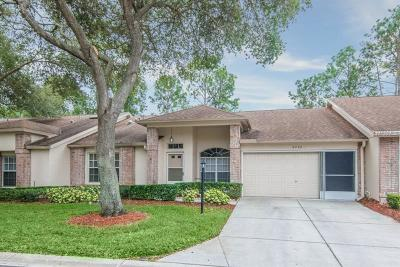 Hernando County, Hillsborough County, Pasco County, Pinellas County Villa For Sale: 9726 Sweeping View Drive