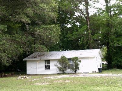 Hernando County, Hillsborough County, Pasco County, Pinellas County Multi Family Home For Sale: 8548 Cameo Drive