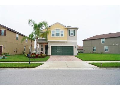 Trinity Single Family Home For Sale: 11789 Lake Boulevard