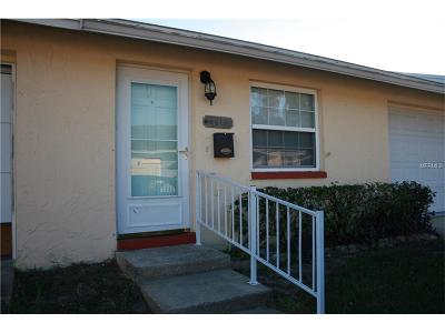 New Port Richey Condo For Sale: 4914 Hazner Street