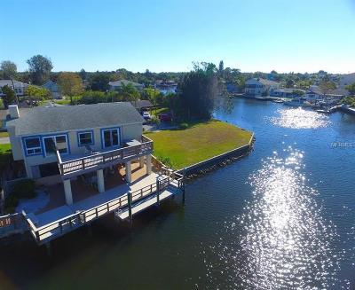 Hudson FL Single Family Home For Sale: $455,900