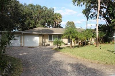 New Port Richey Single Family Home For Sale: 5715 Broadway Avenue