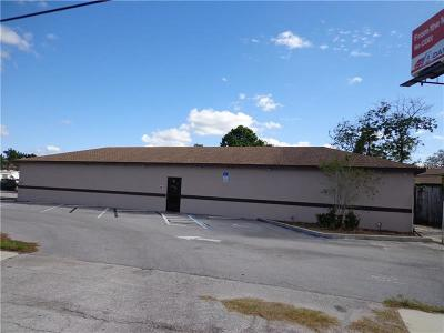 Pasco County Commercial For Sale: 16034 Us Highway 19 #1