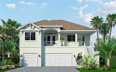 Tarpon Springs Single Family Home For Sale: 0 Ventnor Avenue