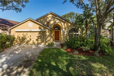Single Family Home For Sale: 12323 Glenfield Avenue