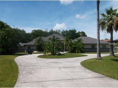 Pinellas Park Single Family Home For Sale: 5901 94th Avenue N