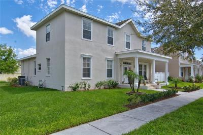 New Port Richey Single Family Home For Sale: 3634 Buffett Street