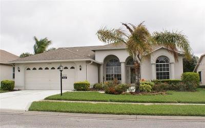 Hudson Single Family Home For Sale: 18548 Grand Club Drive