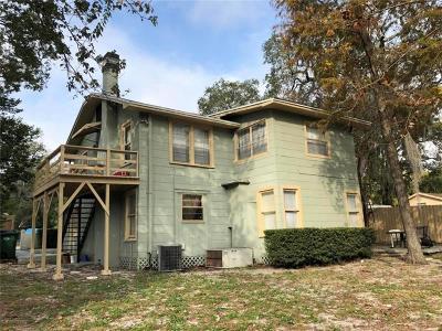 Multi Family Home For Sale: 4103 N Howard Avenue