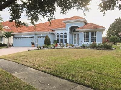 Single Family Home For Sale: 9079 Heritage Bay Circle