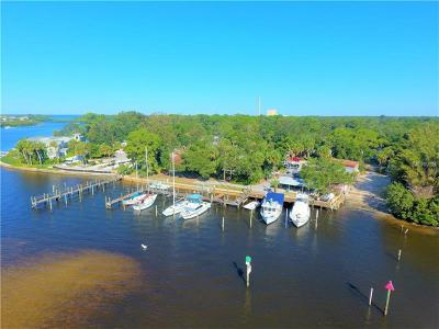 Hernando County, Hillsborough County, Pasco County, Pinellas County Multi Family Home For Sale: 1700 Channel Marker Way