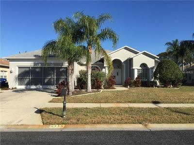 New Port Richey Single Family Home For Sale: 8335 Cambria Court