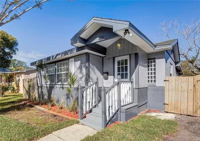 St Petersburg Single Family Home For Sale: 3121 9th Avenue N
