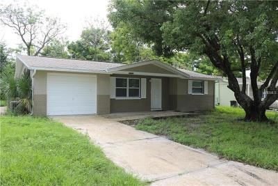 Port Richey Single Family Home For Sale: 10834 Premier Avenue
