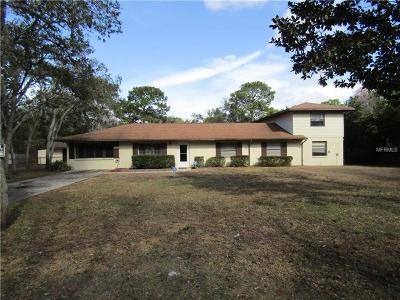 Single Family Home For Sale: 9035 Wister Lane