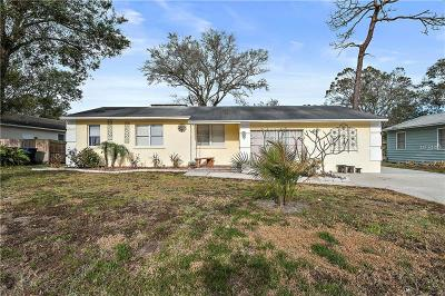 Single Family Home For Sale: 4916 Wishart Boulevard