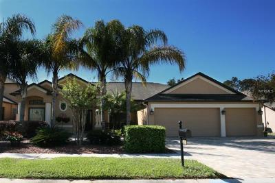Single Family Home For Sale: 15124 Princewood Lane