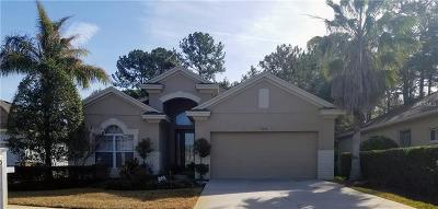 New Port Richey, New Port Richie Single Family Home For Sale: 11230 Paradise Point Way