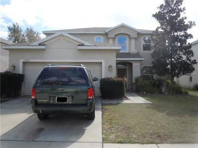 Single Family Home For Sale: 13603 Old Florida Circle