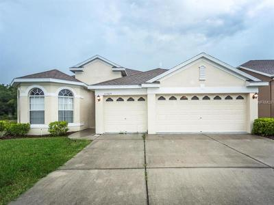 New Port Richey, New Port Richie Single Family Home For Sale: 11309 Oyster Bay Circle