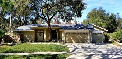 New Port Richey Single Family Home For Sale: 8733 Whispering Oaks Trail