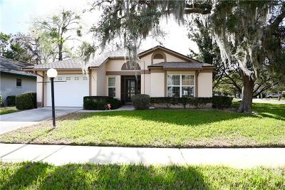 New Port Richey, New Port Richie Single Family Home For Sale: 11641 Aspenwood Drive