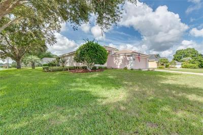 Hernando County Single Family Home For Sale: 8394 Bethany Lane