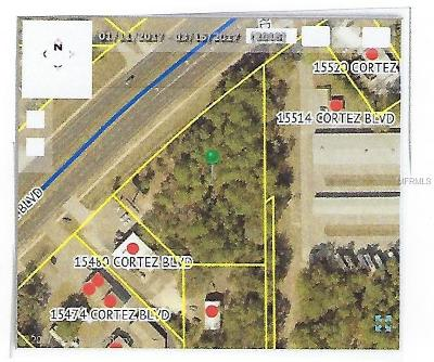 Residential Lots & Land For Sale: 0 Cortez Boulevard