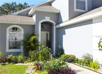 New Port Richey, New Port Richie Single Family Home For Sale: 4746 Wolfram Lane