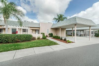 New Port Richey Condo For Sale: 3847 Trophy Boulevard #3847