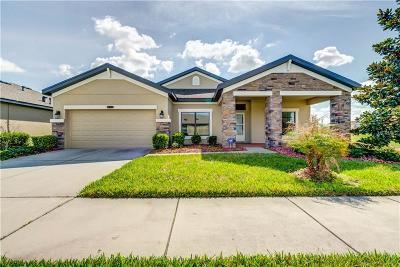 Land O Lakes Single Family Home For Sale: 21746 Southern Charm Drive