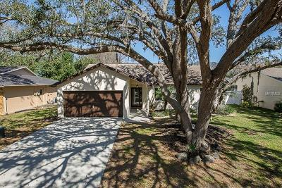 New Port Richey, New Port Richie Single Family Home For Sale: 6337 Shane Lane