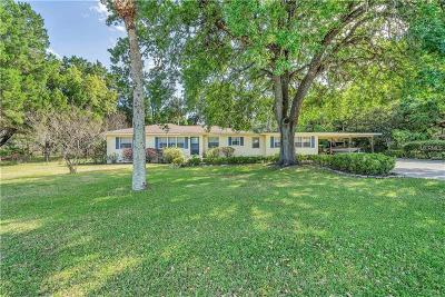 Brooksville Multi Family Home For Sale: 1572 E Jefferson Street