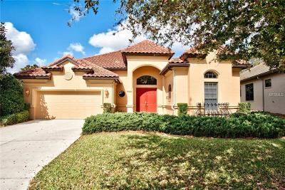 Hernando Single Family Home For Sale: 1011 W Sun Valley Court #12A
