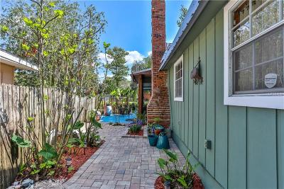 Weeki Wachee Single Family Home For Sale: 6200 Bear Trail
