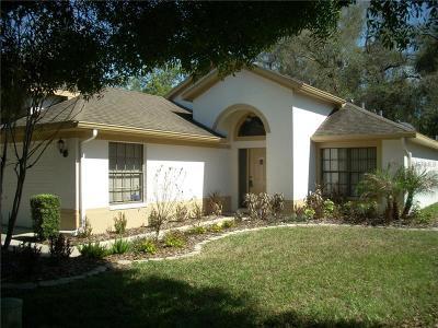 Hudson Single Family Home For Sale: 9222 Jiminez Drive