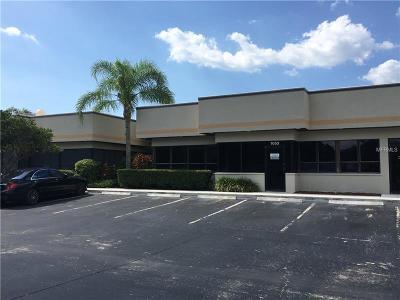 Palm Harbor Commercial For Sale: 1053 Progress Court