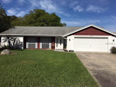 Hudson Single Family Home For Sale: 12609 Woodbine Drive
