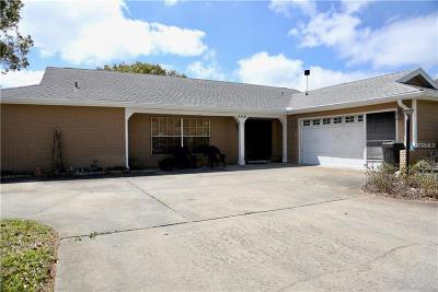Hudson Single Family Home For Sale: 8408 Village Mill Row